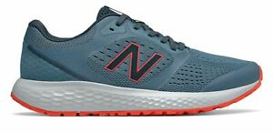 New Balance 520v6 Mens Shoes Blue with White