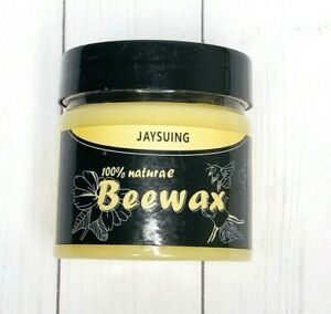 100% Natural Wood Seasoning Beewax Complete Solution Furniture Care Jaysuing