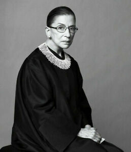 RUTH BADER GINSBURG GLOSSY POSTER PICTURE PHOTO PRINT SUPREME COURT WOMEN 3