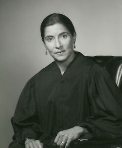 RUTH BADER GINSBURG GLOSSY POSTER PICTURE PHOTO PRINT SUPREME COURT WOMEN 4