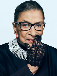 RUTH BADER GINSBURG GLOSSY POSTER PICTURE PHOTO PRINT SUPREME COURT WOMEN 5