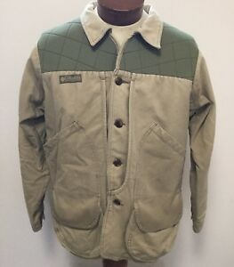 Columbia Hunting Jacket Or Shooting Jacket For Trap Vintage