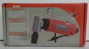 Matco Tools Silver Eagle SE345 1 4quot; Mini Right Angle Die Grinder C $125.00