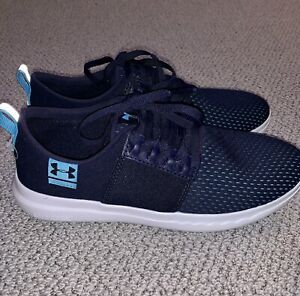 under armour shoes womens $30.00