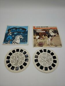 View Master reels Showtime the Lone Ranger Mystery Rustler missing reel #2 $10.00