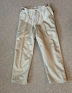 Columbia Hunting Fishing Outdoor Pants 34 32
