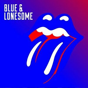 The Rolling Stones Blue amp; Lonesome 2LP Vinyl UD $21.99