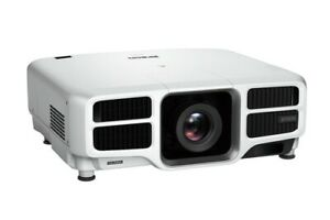 Epson Pro L1200U Projector with 4k enhancement 7000Lumens $3999.00
