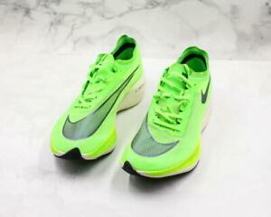 Nike ZoomX VaporFly NEXT% Mens Running Shoes Sneakers TrainersColor1 $189.90