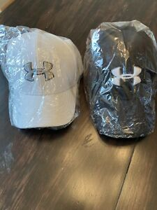 NEW 2 Under Armour Hats $14.99