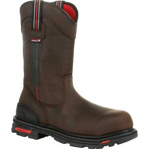 Rocky RXT Composite Toe Waterproof Pull On Work Boot $103.99