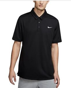 Nike Mens Dri Fit Performance Polo Shirt 4 Colors Size SML MSRP $40 NWT $24.99