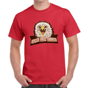 Eagle Fang Karate Unisex T shirt $17.99