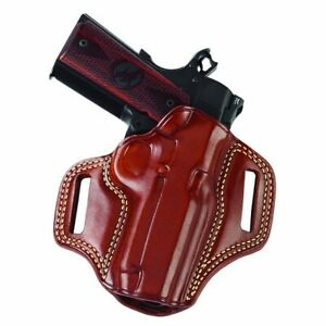 Galco Combat Master Holster For Sig 220 226 Browning Right Hand Tan CM248 $79.20