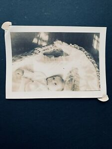 Circa 1937 amp; 1939 Baby and Child Photos 2 for Bundle Jack Horner Photographs