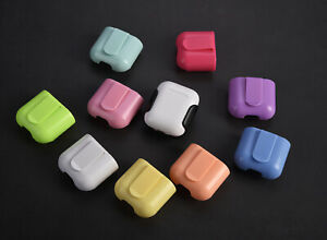Hard Belt Clip Holste For Apple Airpods Accessories Portable Cover Case Protect