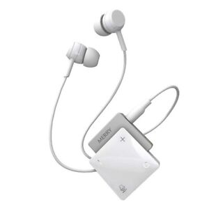 Merry White Personal Sound Amplifier $50.00