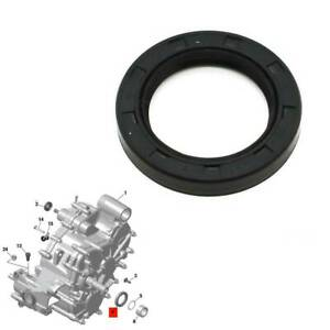 For Can Am Input Output Oil Seal Small Gearbox Transmission Outlander Renegade $15.99