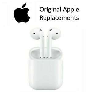 Original Apple AirPods 2nd Generation AirPods Select Left Right or Both $43.99