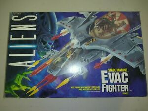 Kenner ALEINS evac fighter ship MIB new never played still wrapped preditor $49.00