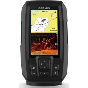 4.3 Inch Fish Finder GPS Striker Sonar Mapping $226.00