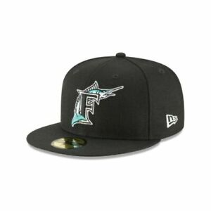 Florida Marlins New Era 1993 Cooperstown Collection 59FIFTY Fitted Hat $39.99