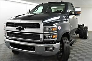 2020 Chevrolet SILVERADO MD Chassis BRAND NEW MSRP $59341 $49900.00
