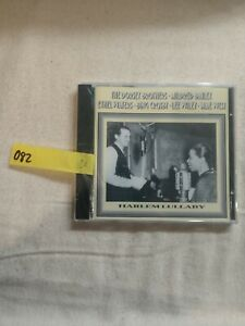 O82 The Dorsey Brothers. Bailey• Crosby• Waters. Harlem Lullaby $20.00