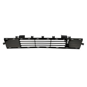 OEM NEW 2018 2019 Cadillac XTS Front Bumper Lower Bottom Grille 84111709 $147.98