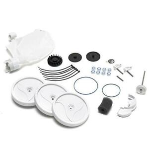 Polaris 9 100 9010 380 360 Pressure Side Pool Cleaner Factory Tune Up Kit