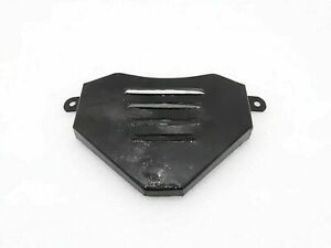 NEW UNDER SEAT ELECTRIC COVER SUITABLE FOR ROYAL ENFIELD @LS $24.64