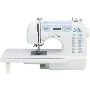 Brother CS7000i Sewing and Quilting Machine 70 Built in Stitches LCD Display $248.00
