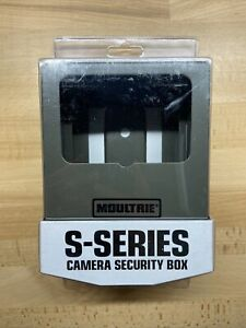 Moultrie S Series Camera Security MCA 13188 Bow Hunting Box Ships Free USA
