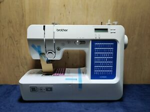 Brother CS7000X Computerized Sewing and Quilting Machine 70 Built in Stitches $199.00