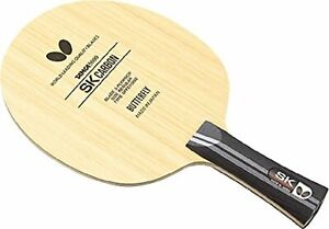 Butterfly table tennis racket SK carbon grip FL 36891 F S w Tracking# Japan New $97.87