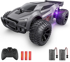 Remote Control Car 2.4GHz High Speed Rc Cars Offroad Hobby Rc Racing $37.68