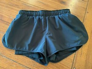 Nike Dri Fit running shorts with built in spandex Womens size S small $7.00