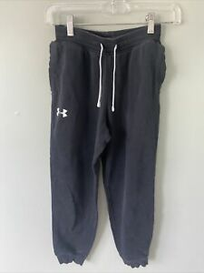 under armor cold gear loose joggers size YMD $10.00