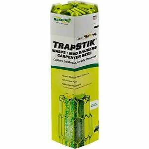 Rescue TSW BB6 Disposable TrapStik for Wasp 1 pack