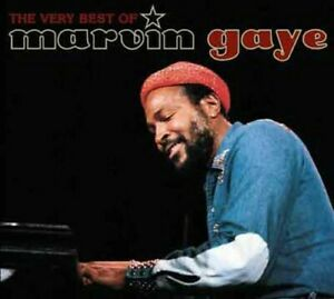 Marvin Gaye **The Very Best of **BRAND NEW 2 CD SET