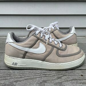 2003 used nike air force 1 low canvas size 12 restoration