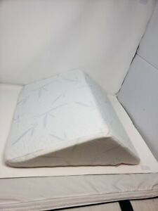The Angle by Back Support Systems Eco Friendly Medical Quality Memory Foam Be $79.99