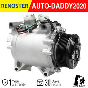 AC Compressor CO 10849T For Acura TSX 2.4L 2004 2005 2006 2007 2008 38810RBBA01 $112.98