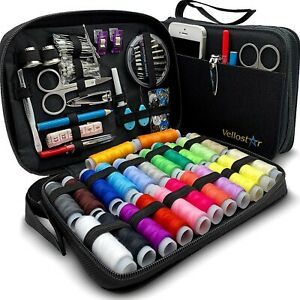 Sewing KIT Premium Repair Set Sewing Kits for Adults with Over 100 Supplies... $23.57
