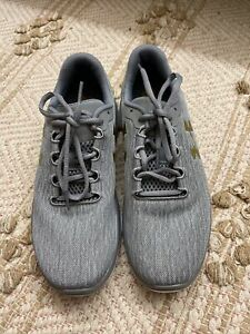 under armour shoes womens 7.5 $25.00