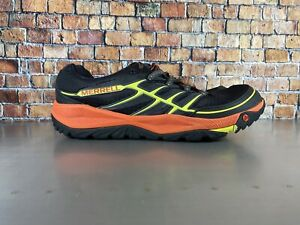 Merrell M Connect All Out Rush Unifly Black Lantern Mens 13