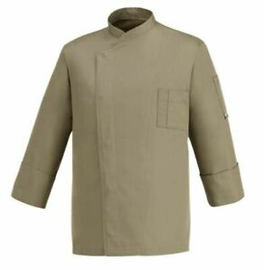Chef Jacket Chef EGOCHEF Made IN Italy Khaki Cheap Jacket Pastry Chef Pizza Chef