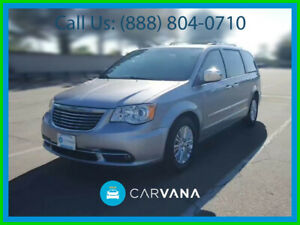 2014 Chrysler Town Country Limited Minivan 4D $18990.00