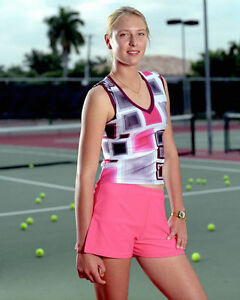 RARE MARIA SHARAPOVA NIKE SQUARES GALORE OUTFIT SET TOP SHORTS S M TENNIS GOLF