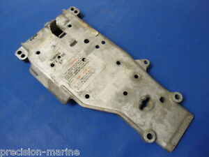 52635 Bracket Support-Front Serial 00000000-0 Mercury 800 80 hp 4CYL2668989